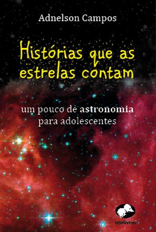 As histórias que as estrelas contam
