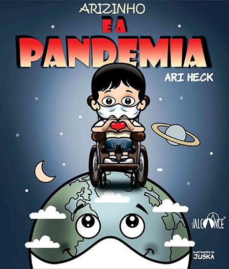Arizinho e a pandemia