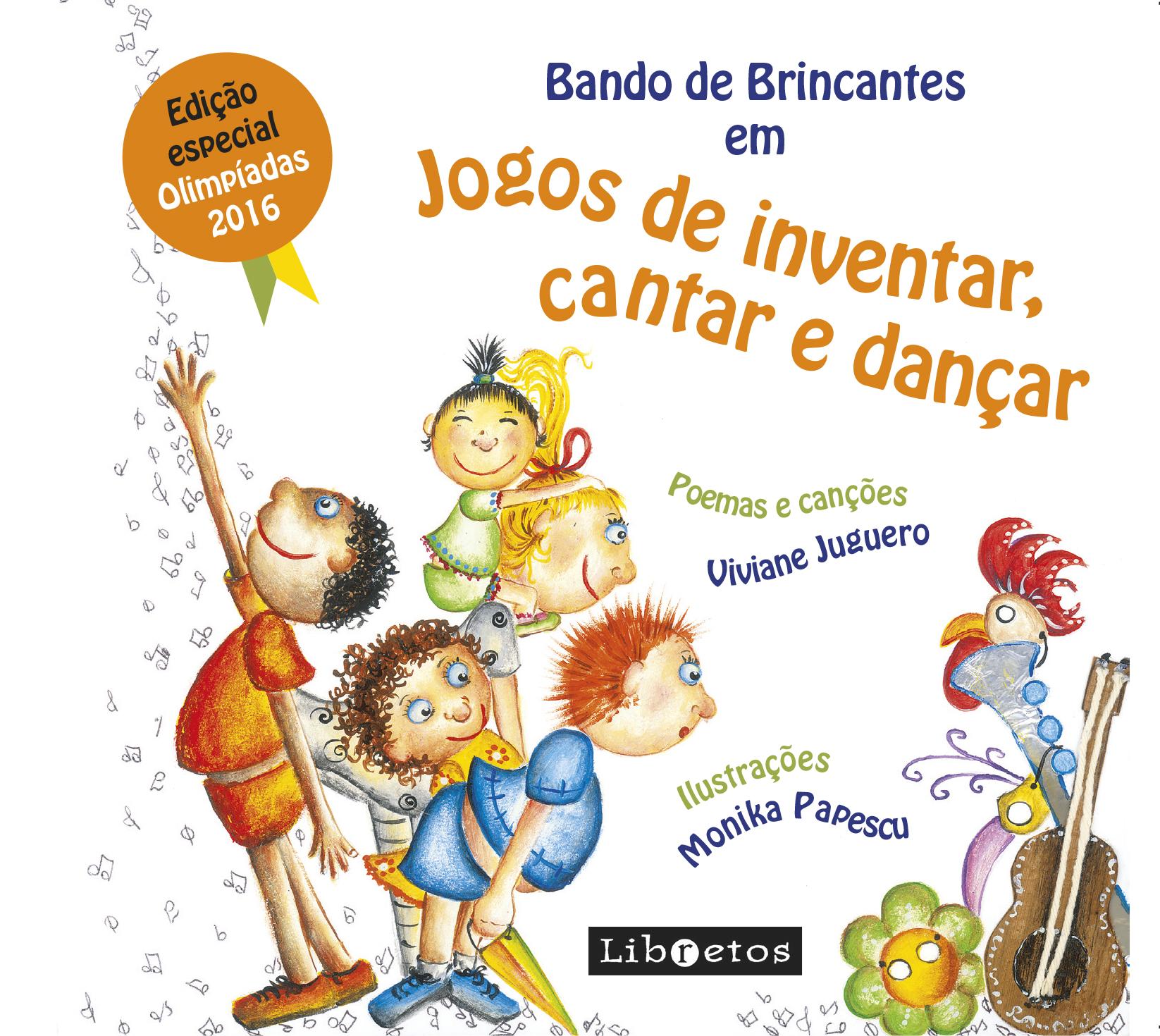 JOGOS DE INVENTAR - EDIÇÃO 3  2016