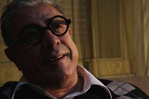 Carlos Urbim