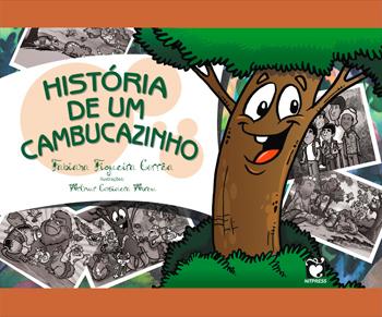 História de um Cambucazinho
