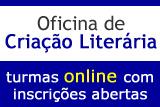 Oficina de Criação Literária
