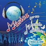 CD Música por um Mundo Melhor - ESGOTADO